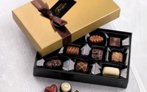 Mason Fougere Chocolates 115g